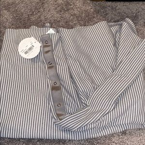 Lululemon scarf with tags!